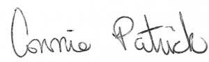 Connie signature